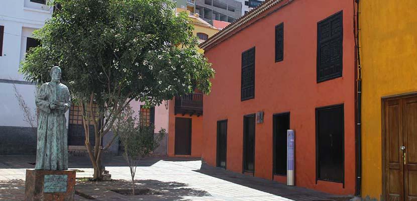 Museo de La Gomera
