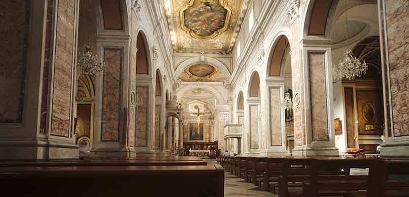Duomo de Sorrento