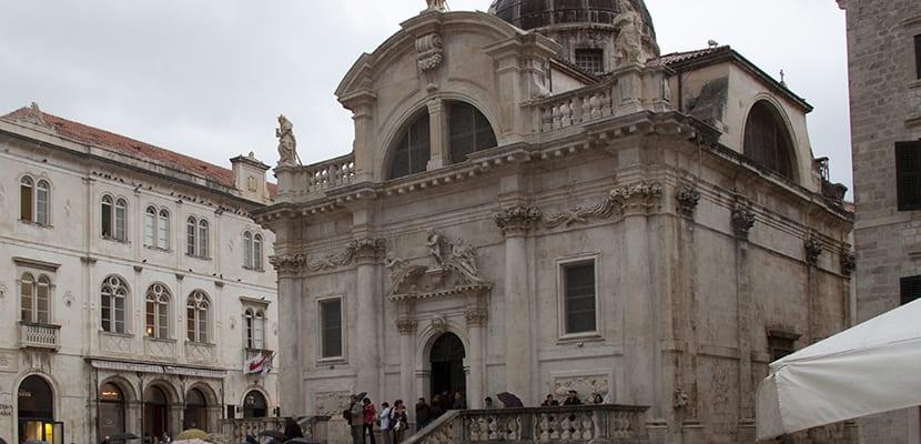 Plaza de Luza