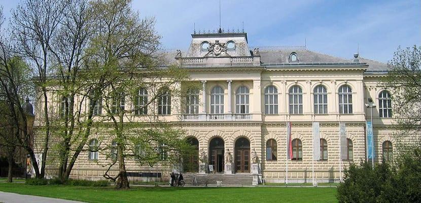 Museo de LIubliana