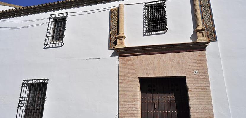 Museo de Palos de la Frontera