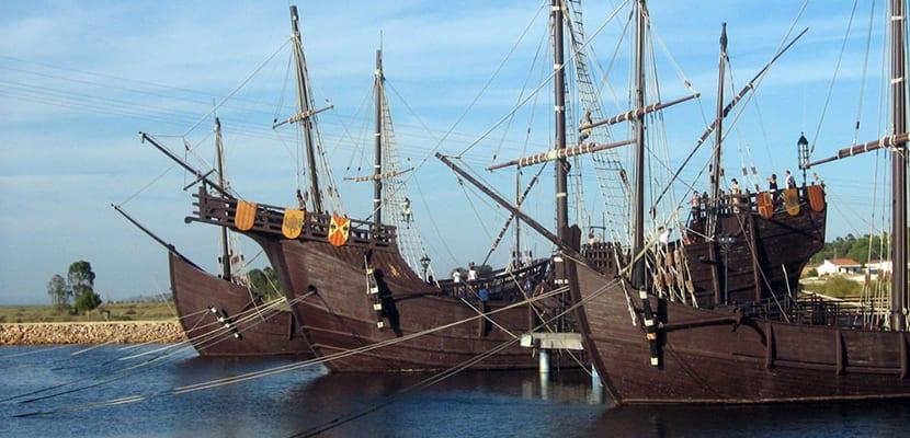 Puerto de Palos de la Frontera