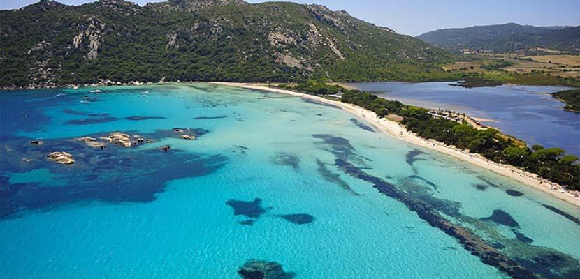 Playa Santa Giulia