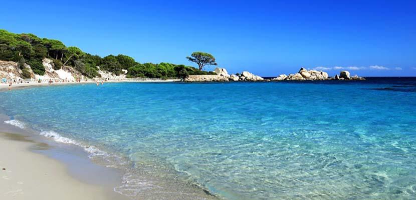 Playa Tamaricciu