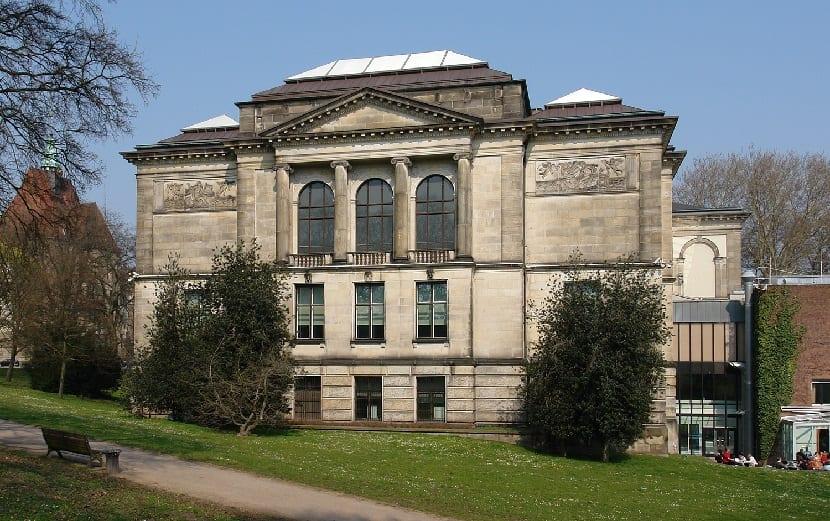 Kunsthalle de Bremen