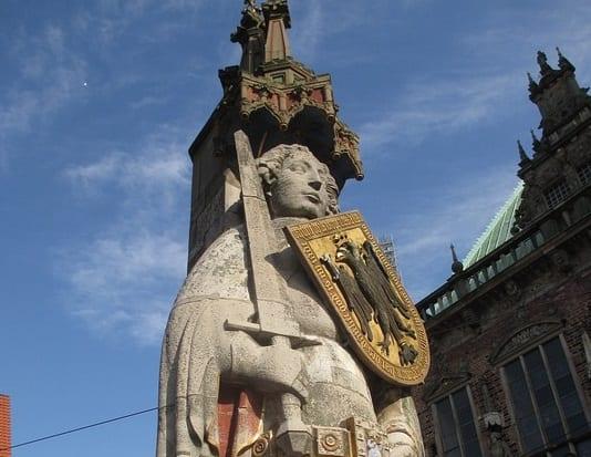 Estatua de Rolando
