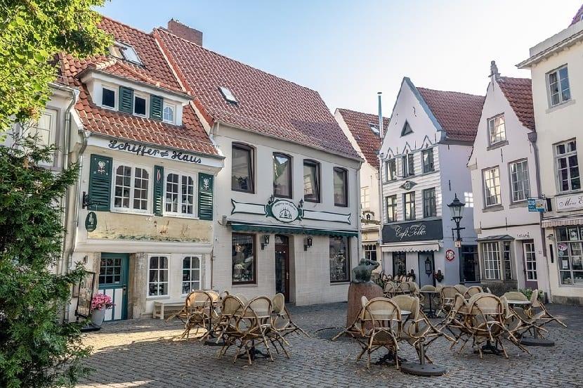 Barrio Schnoor