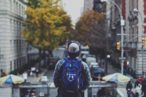 Anímate a viajar