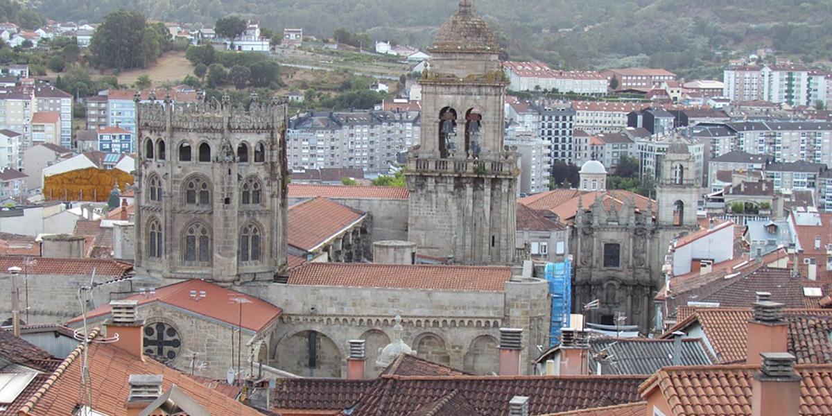 Catedral de Ourense