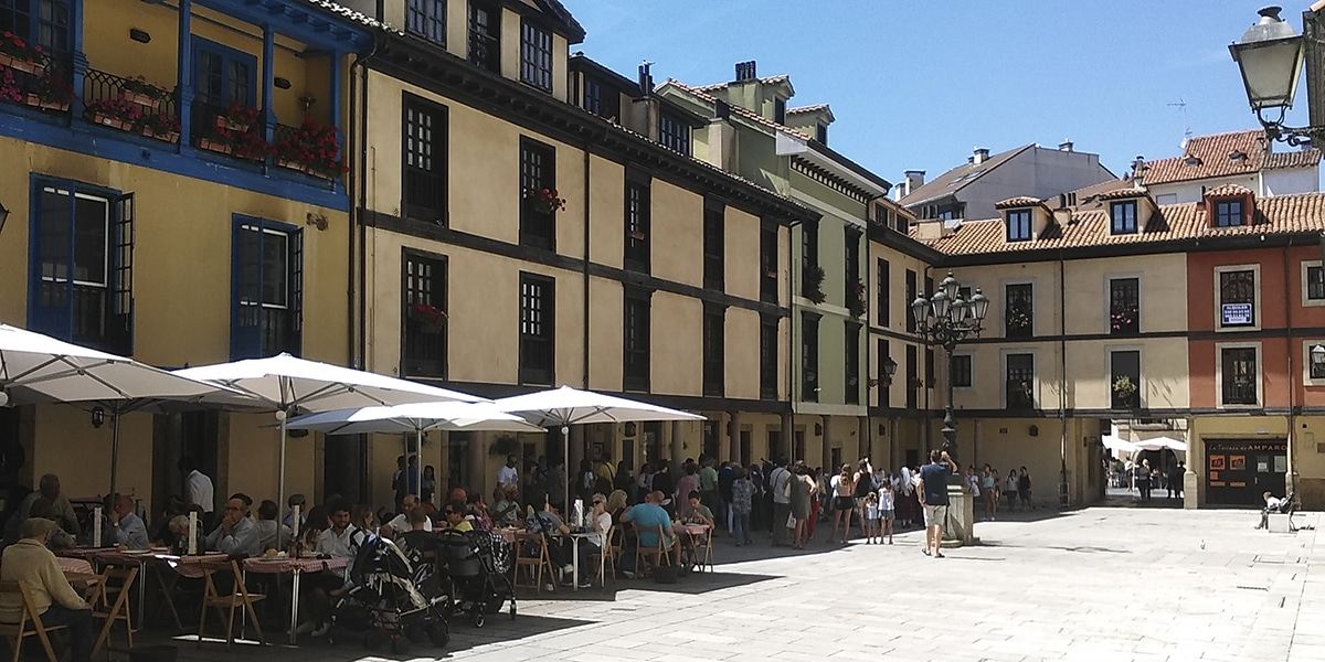 Plaza de Fontan