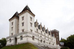 El castillo de Pau