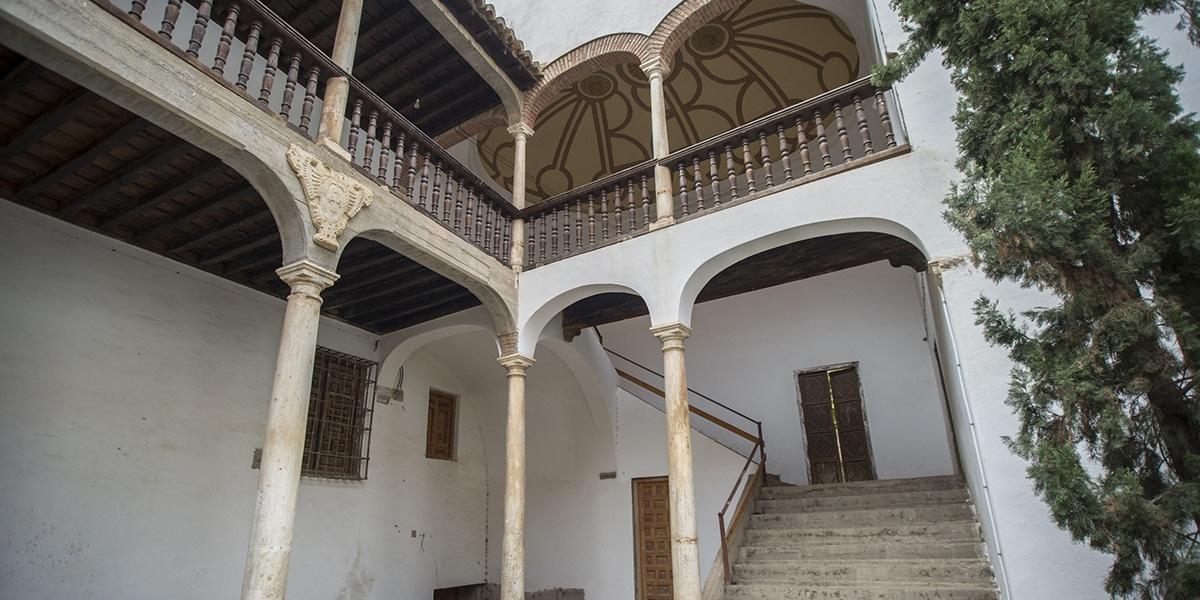 Palacio de Peñaflor