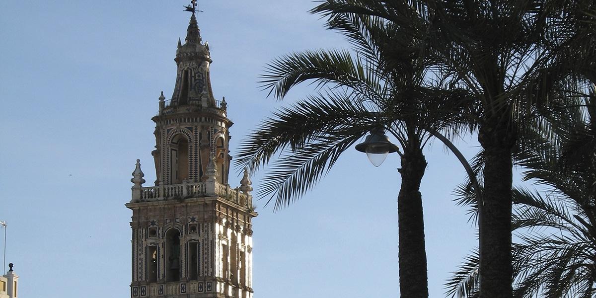 Torres en Écija
