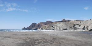 Playas de Cabo de Gata