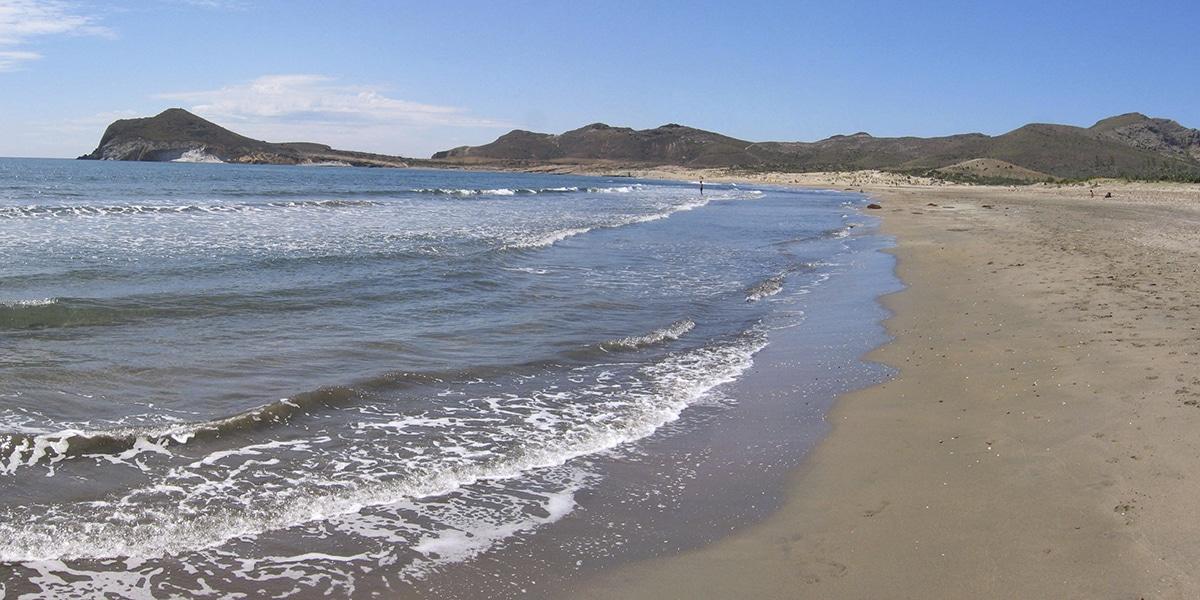 Playa de los Genovese