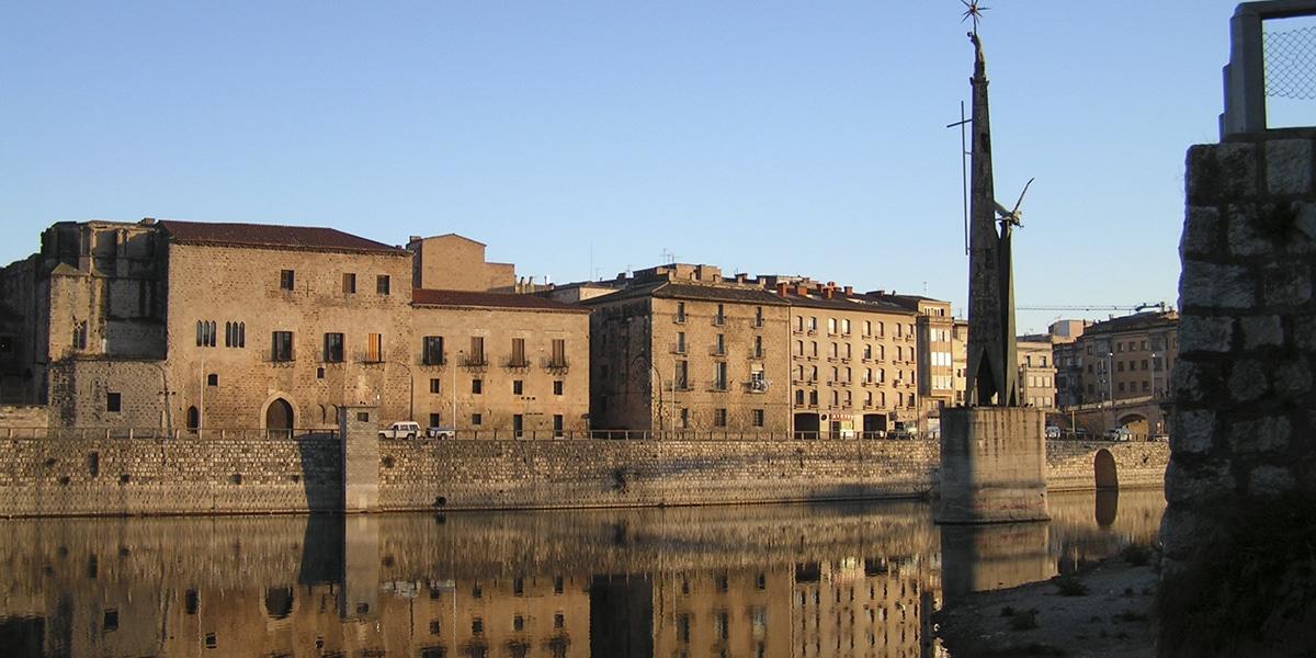Palacio de Tortosa
