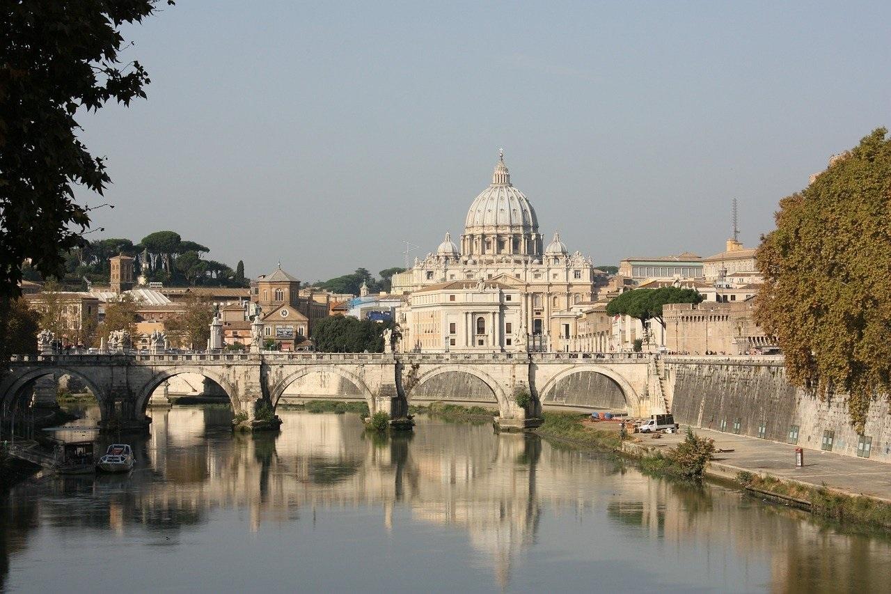 Foto de Ciudad del Vaticano