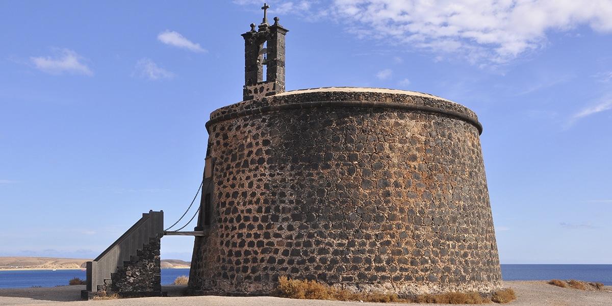 Torre del Aguila