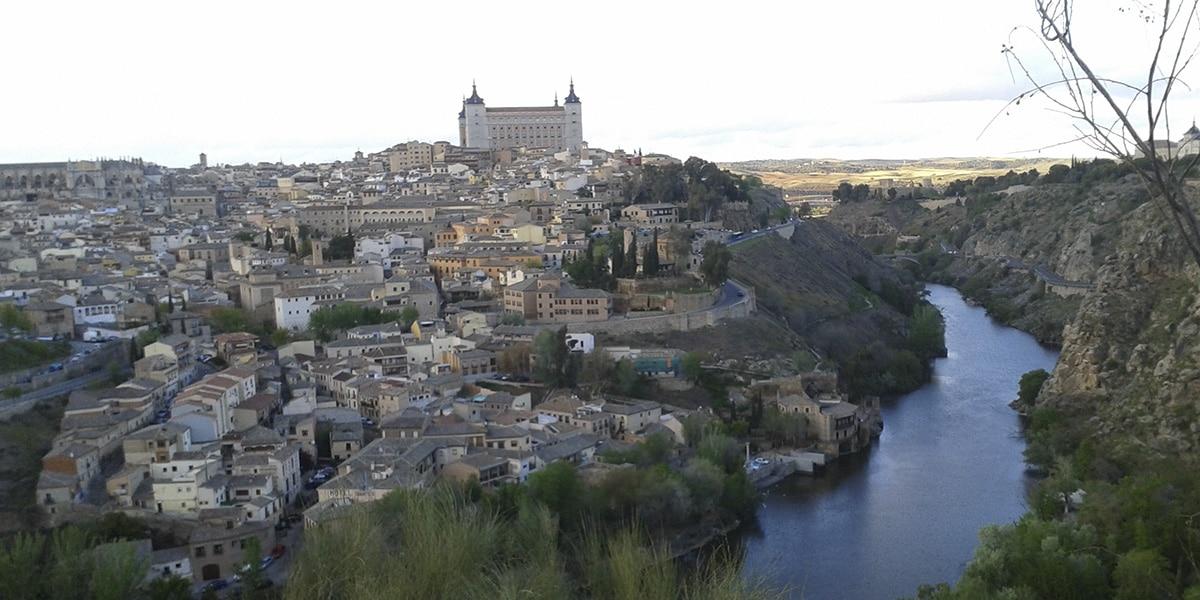 Mirador del Valle