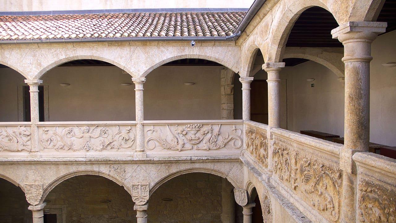 Palacio de los Águila