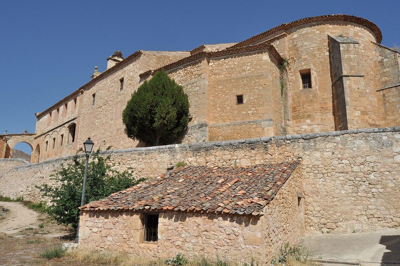 Foto de la iglesia de Santa María