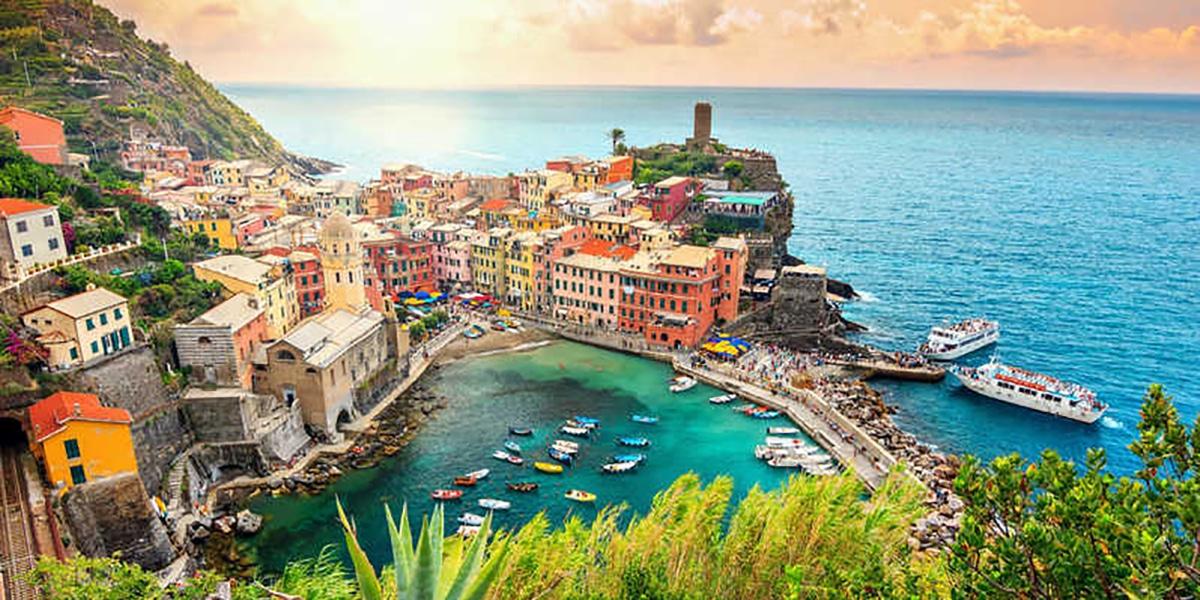 Costa de Italia