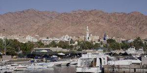 Puerto de Aqaba