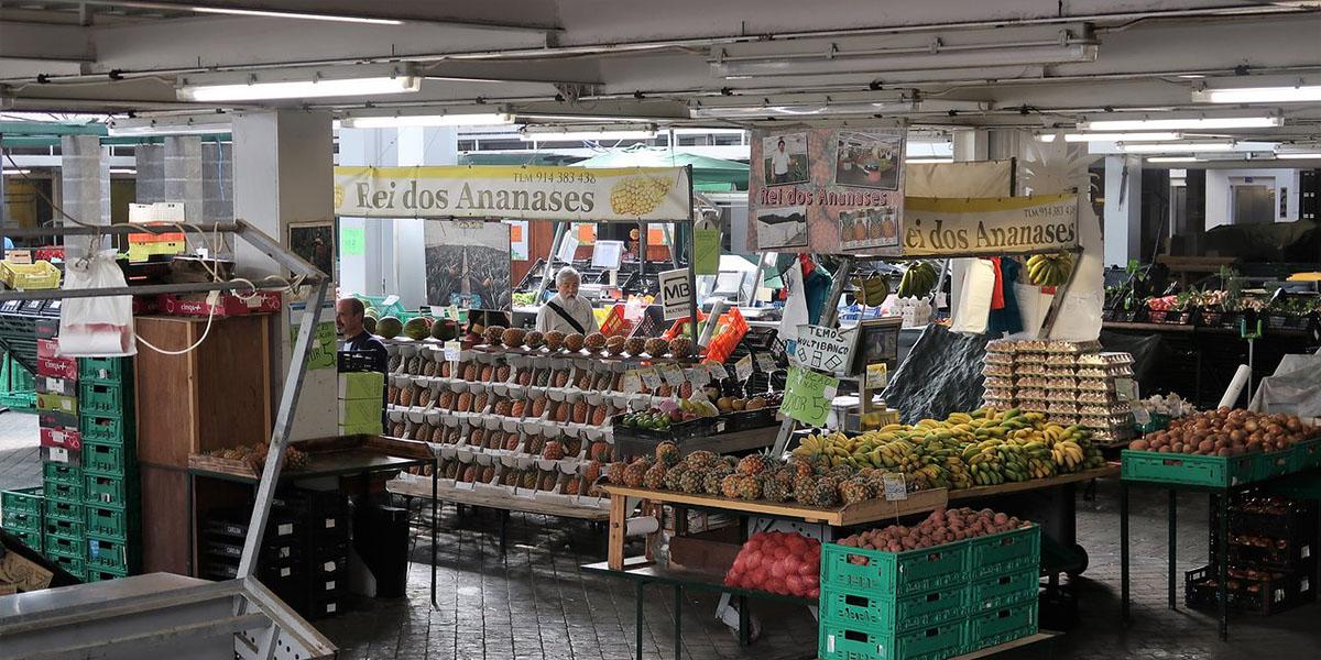 Mercado de Graça