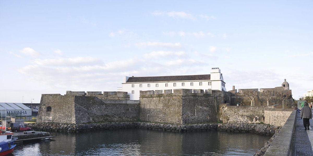 Forte de Ponta Delgada