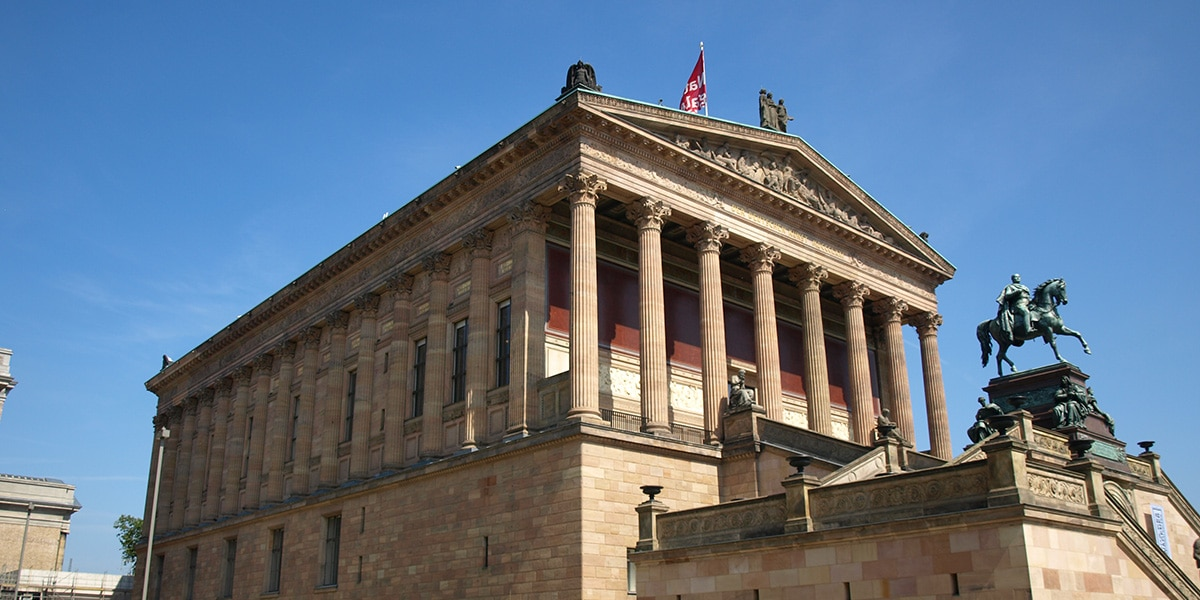 Galería Nacional Berlin
