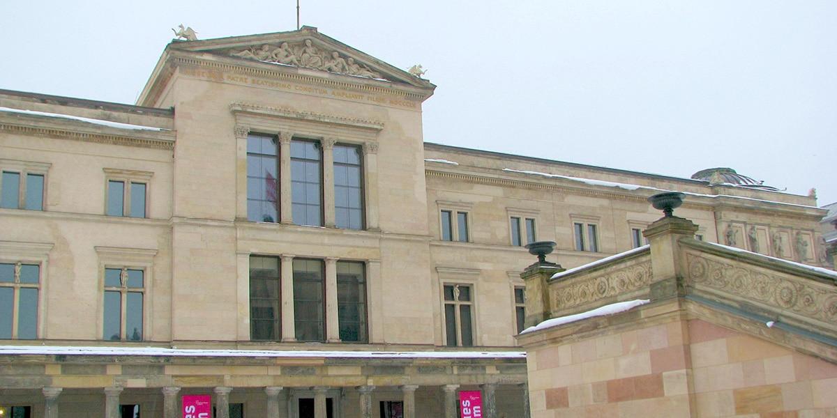 Museo Nuevo Berlín