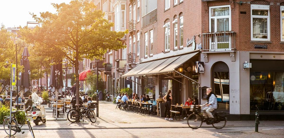 Que Ver En Amsterdam En 3 Días Actualidad Viajes