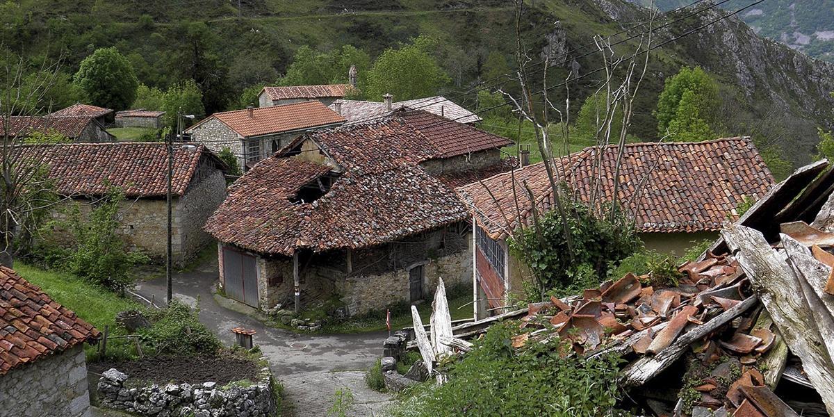 Amieva Asturias