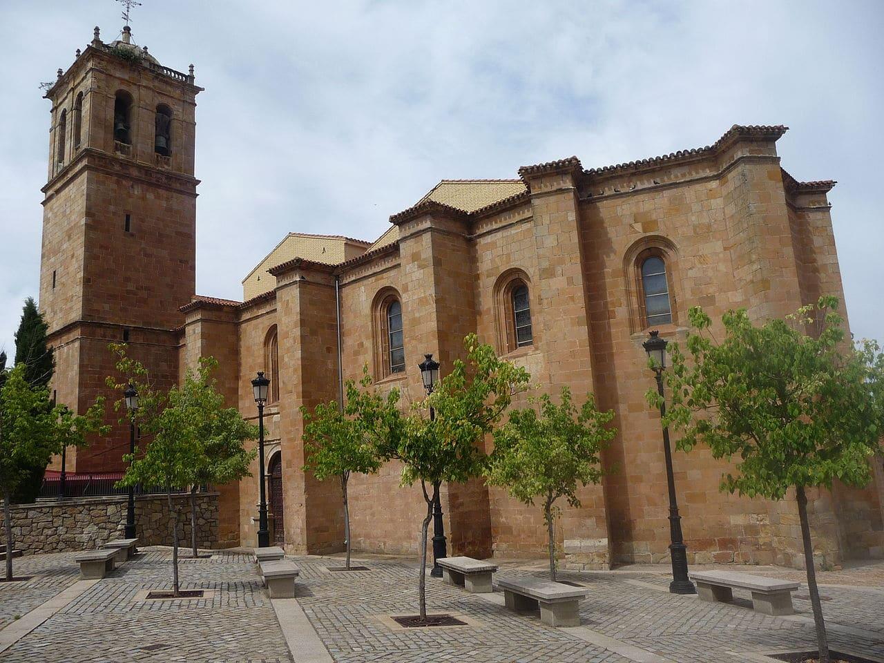 La concatedral de San Pedro