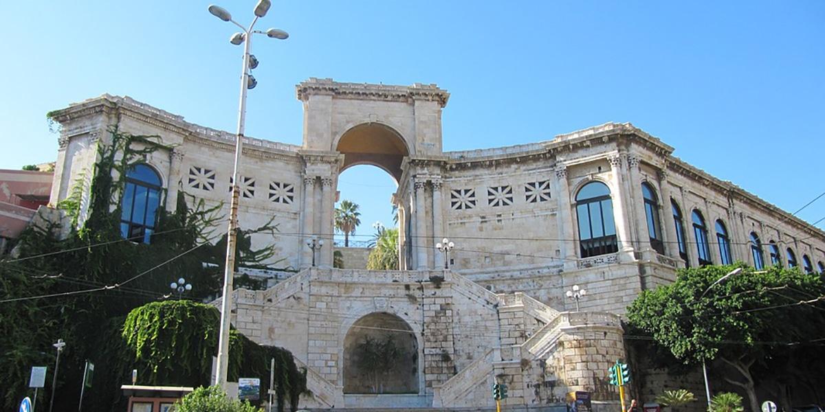 Bastión de San Remy