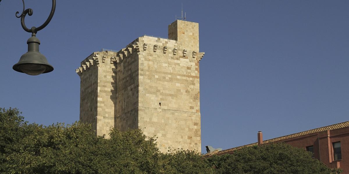 Torre de San Pancracio