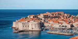 Croacia que ver