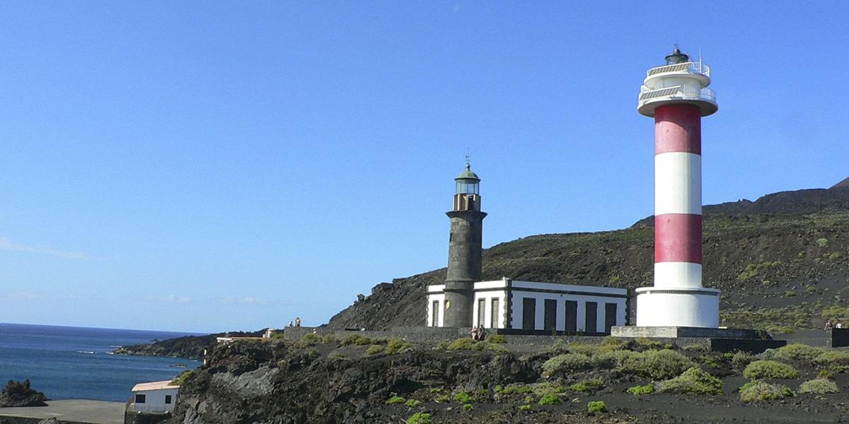 Faro fuencaliente