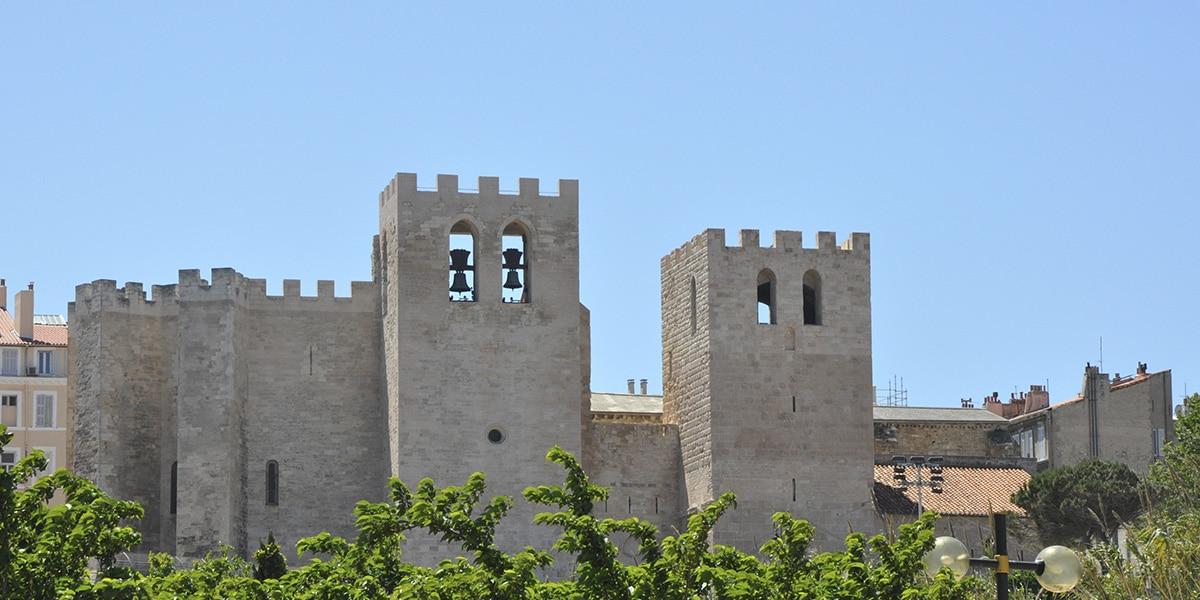 Abadía de San Víctor