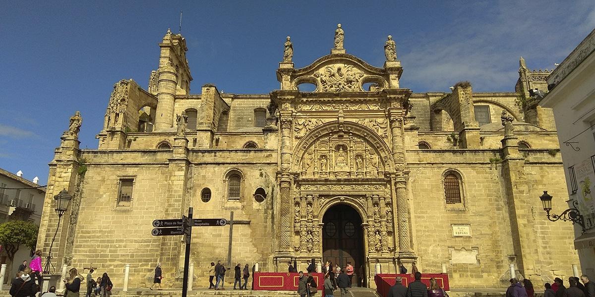 Iglesia del Puerto de Santa María