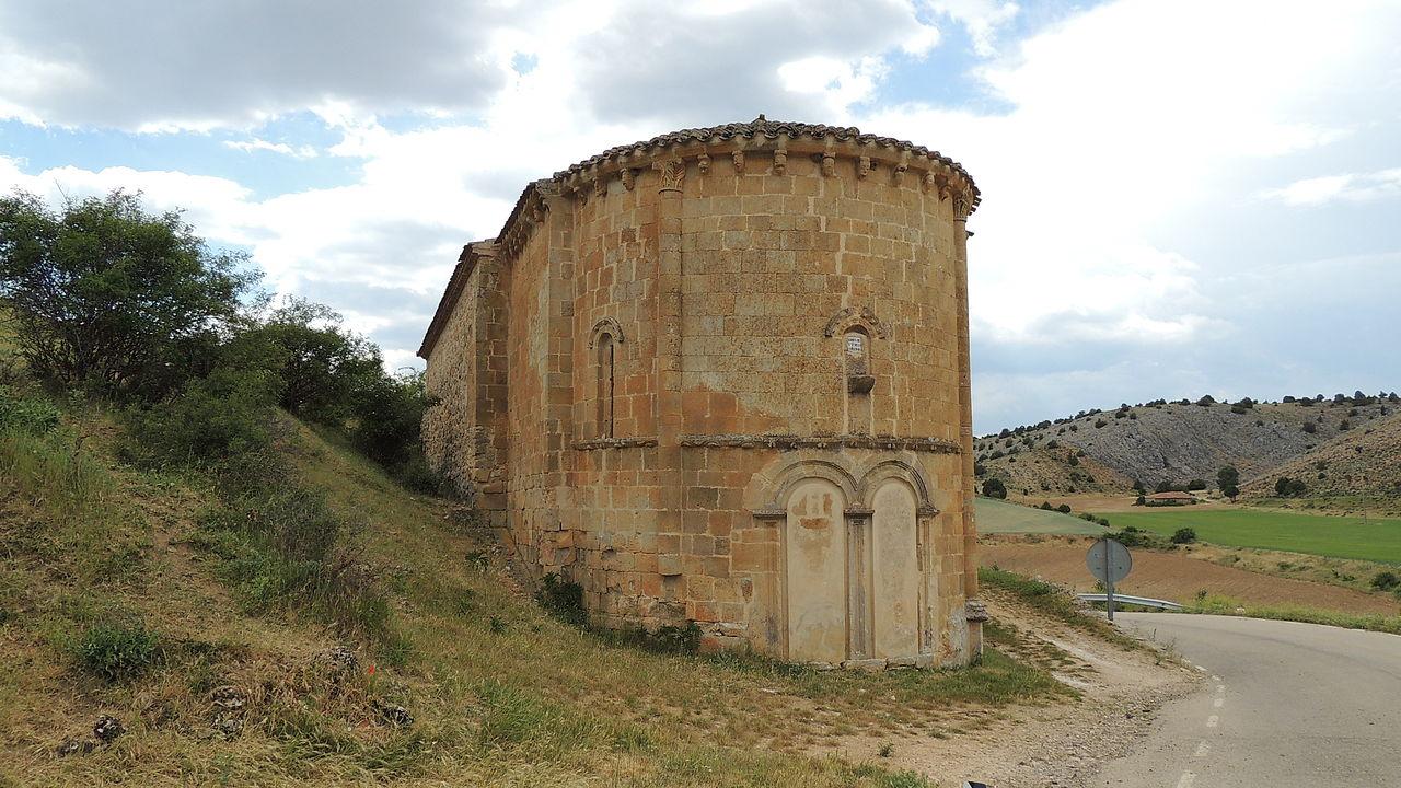 La ermita de la Soledad