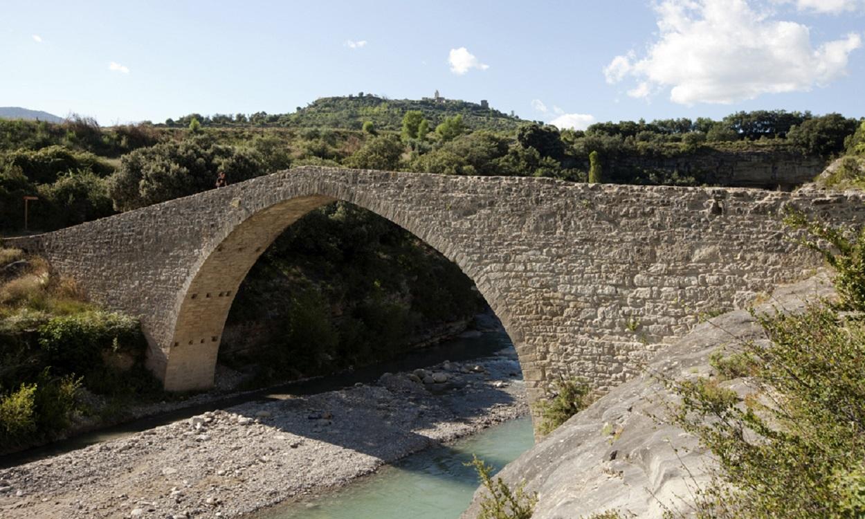 El puente de San Jaime