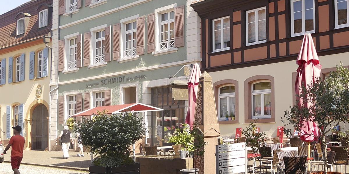 Ciudad de Gengenbach