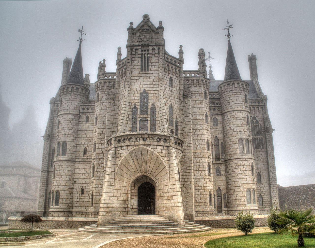El Palacio Episcopal