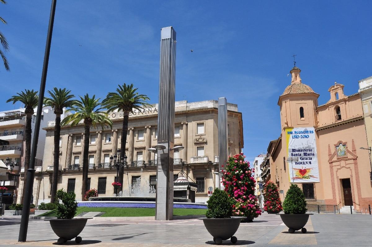 Huelva capital