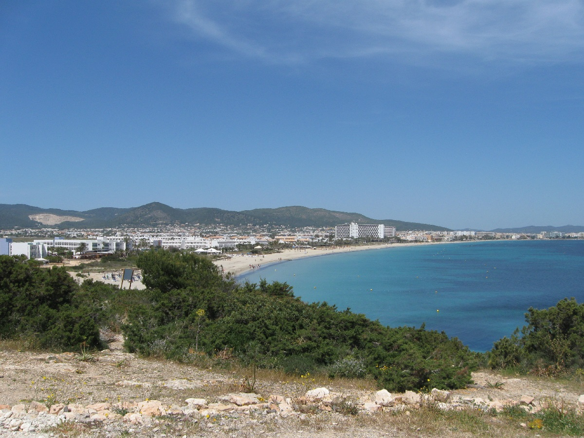 Playa den Bossa