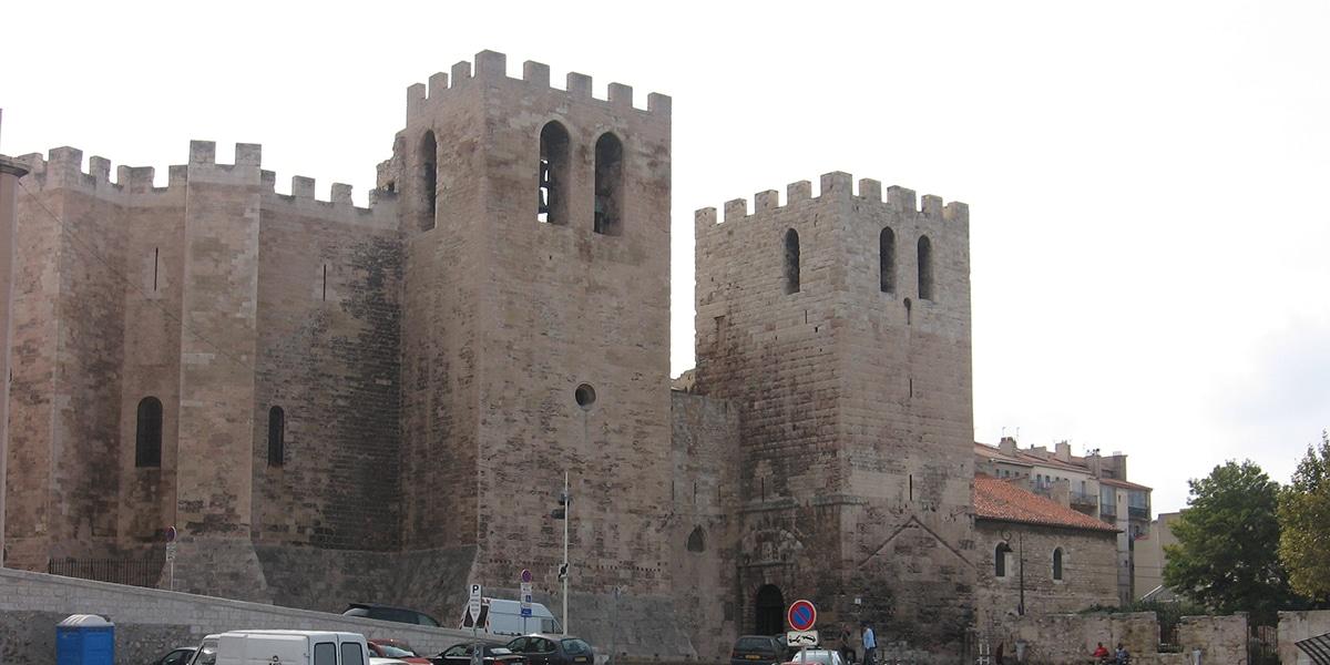 Abadía san victor