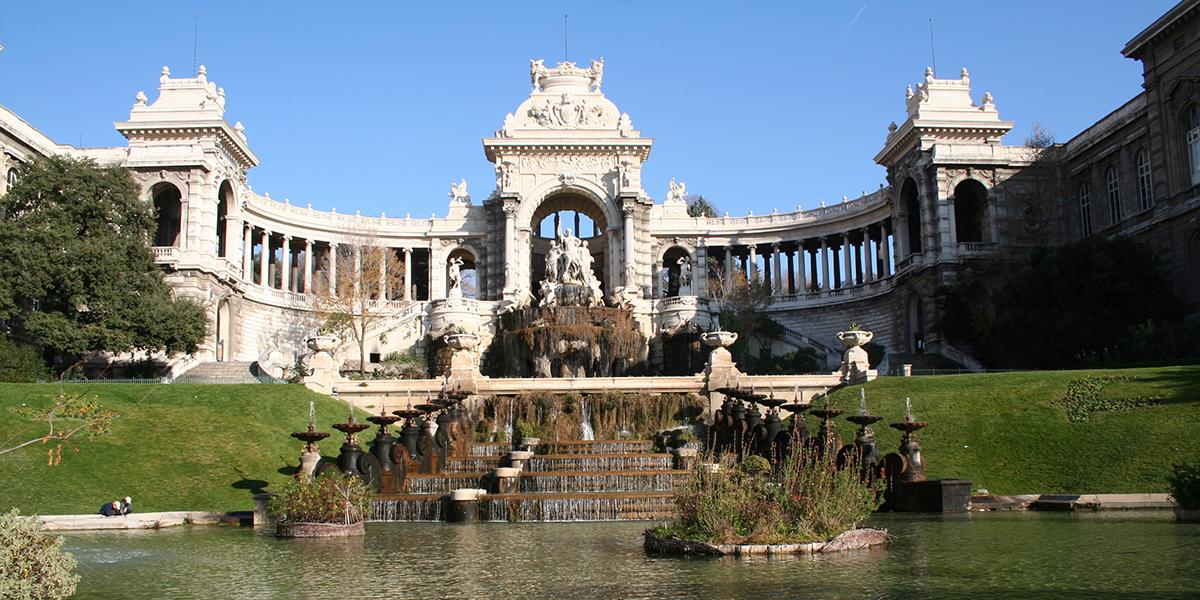 Palacio de Longchamp