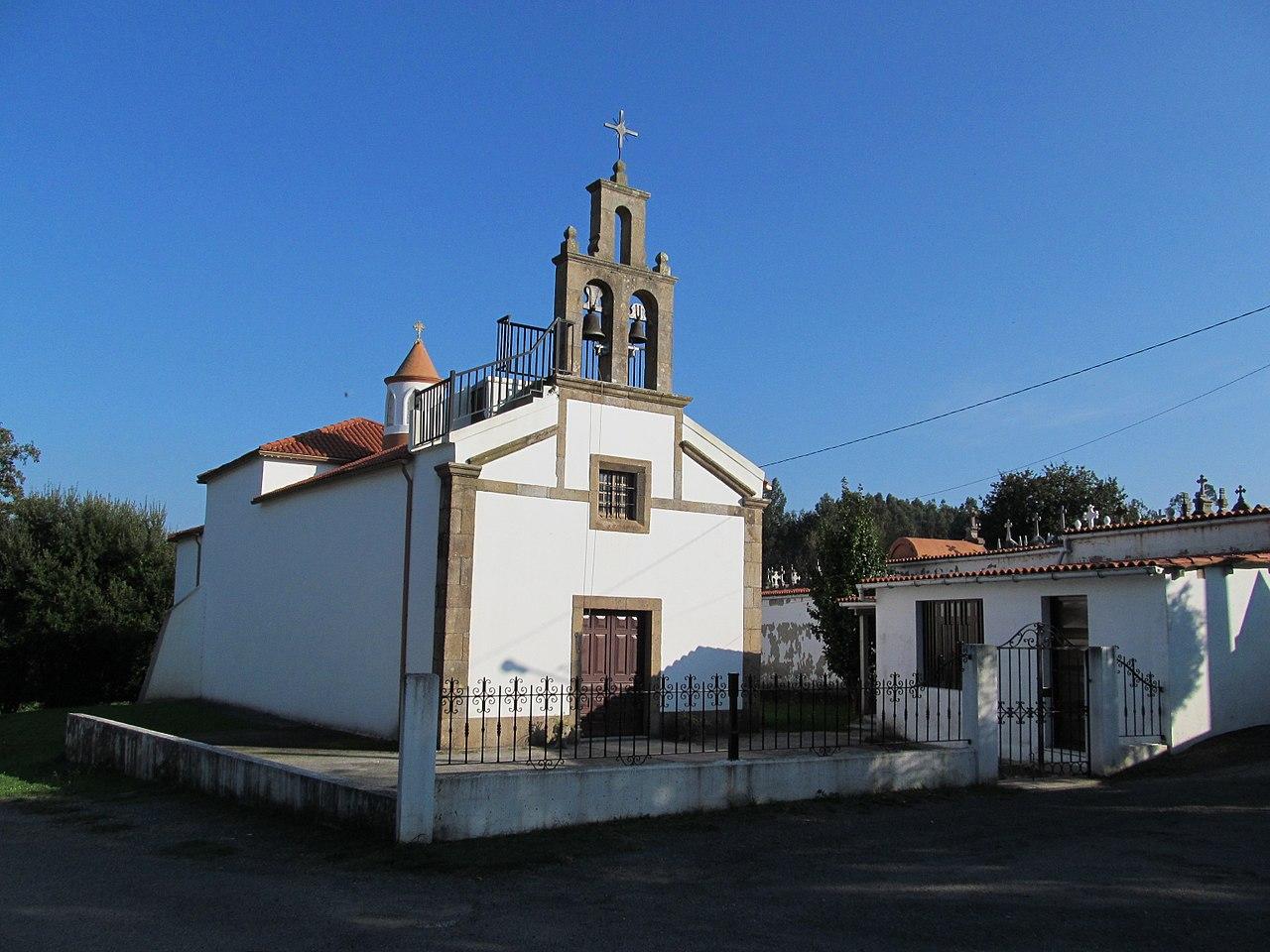 San Juan de Piñeiro