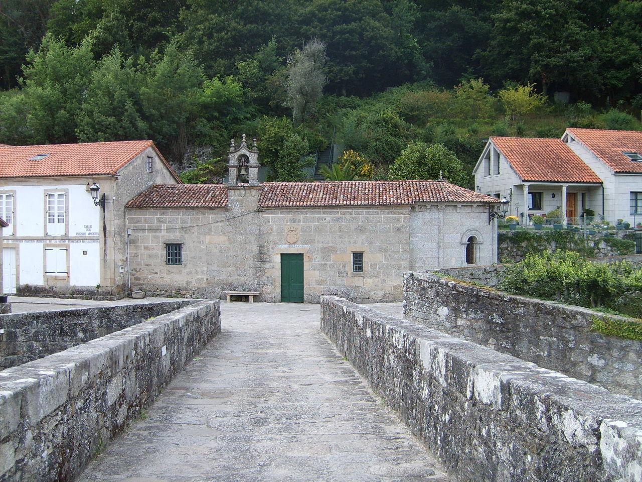 La capilla de San Blas